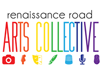 Arts Collective - Branding