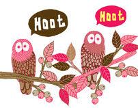 Hoot!