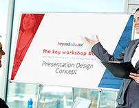 Beyondedu Presentation Design