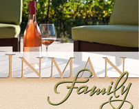 Inman Family Wine DInner
