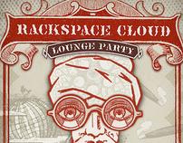 Rackspace Cloud SXSW Invite + iPhone App