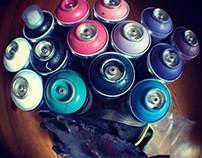 Graffiti orders