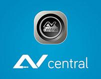 AV central