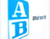 AB annual report