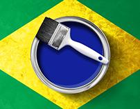 Color BRAZIL