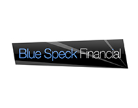 Blue Speck
