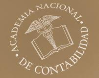 Academia Nacional de Contabilidad - Identidad
