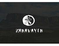 Marca ciudad / KANAVAYEN
