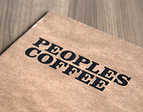 Peoples Coffee Dossier