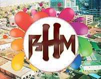 BHM - Behind Human Music