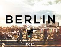 Berlin ≠ 2014
