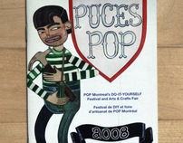 Puces POP 2008