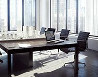 NYC workspace