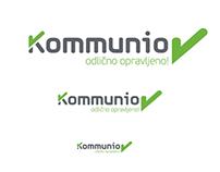 Kommunio CGP / Identity