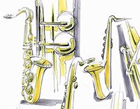 Brass Design