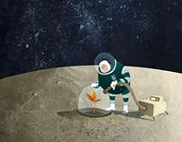 The Space Gardener