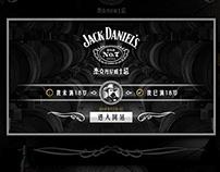 Jack Daniel's Video Site