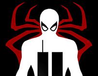 Spiderman 9/11 Tribute
