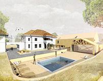 Pensiune Agro-turistica | Agro-turistic Hostel