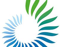 Logotip hidroelektrarne Lobnica / Power Plant Logotype