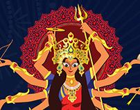 Sarbojanik Durga Puja