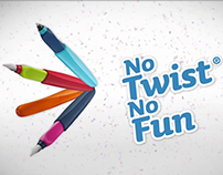 No Twist No Fun - Pelikan