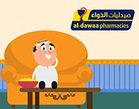 Al Dawaa Pharmacy | Overweight