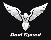 Dual Speed LOGO