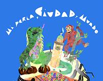 Afiche Cívico 2013