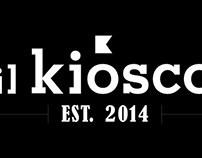 il Kiosco project