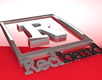 RedBand Intro Logo