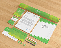 Partium Christian University - Corporate identity