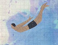 The Swimmer - John Cheever