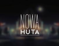 NOWA HUTA magazine