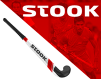 Stook - Hockey sticks