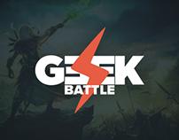 Geek Battle