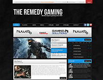 The Remedy Gaming