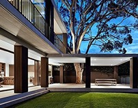 Vaucluse Home by B.E Architecture