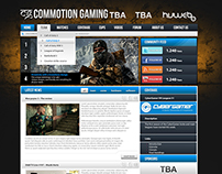 Commotion Gaming