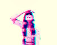 Optical Illusion - IDOL Magazine