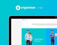 Organizze - Hub