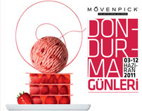 MÖVENPICK DONDURMA GÜNLERİ / ICE CREAM DAYS