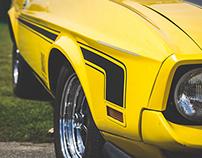 American Cars Algarve - 2014