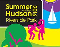 Summer on Hudson