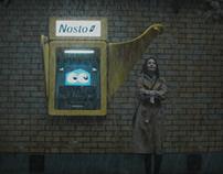 Nosto