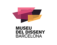 Rediseño. Museu del disseny de Barcelona. #hub