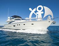 re-branding Fujairah International Marine Sports Club