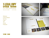 Critical Review ILLEGAL COPY