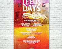 Leeds Days