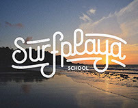 Surfplaya school